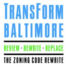 Transform Baltimore Logo